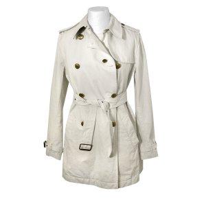 Burberry Trenchcoat, Mantel mit Gürtel