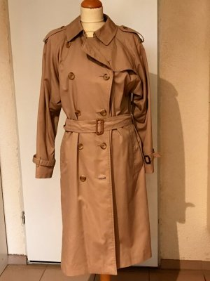 Burberry  Trenchcoat mit Winterfutter Gr. 38 Version lang