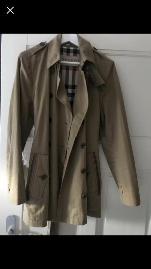 Burberry Brit Trench sabbia