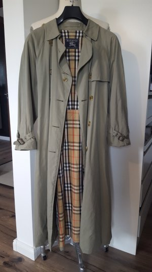 Burberry Trenchcoat, oroginal