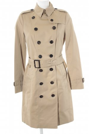 "Burberry Trenchcoat "" Sandringham Long Coat Honey"" beige"