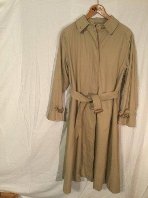 Burberry Trench Coat beige cotton