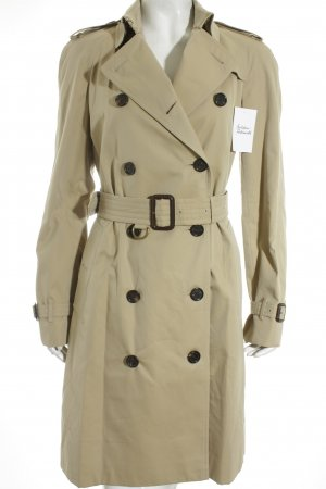 "Burberry Trenchcoat ""Westminster Long Trench Coat Honey 36"" sandbraun"