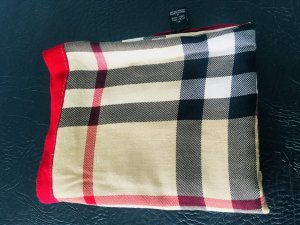 Burberry Fazzoletto da collo multicolore