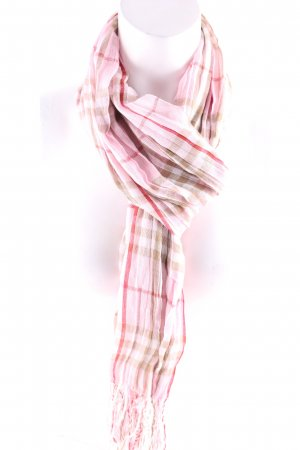 Burberry Kerchief check pattern classic style
