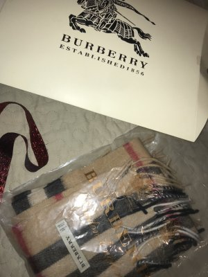 Burberry Tuch, Schal Burberry