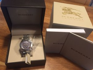 Burberry Uhr bu2308 orginal