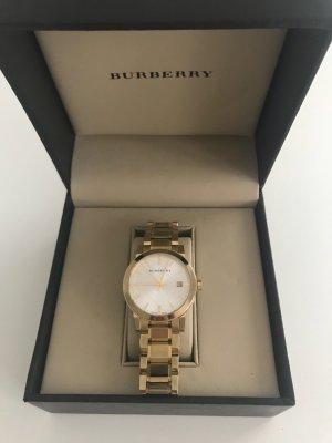 Burberry Uhr, sehr guter Zustand