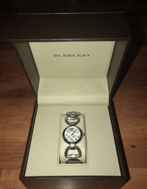 Burberry Uhr Watch
