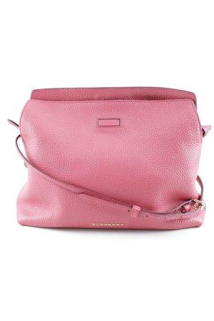 Burberry Umhängetasche pink Elegant