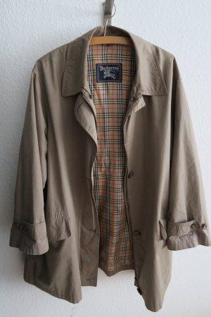 Burberry Vintage Jacke 40/42 oversized