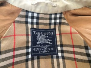Burberry Vintage Mantel