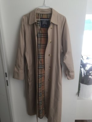 Burberry Trenchcoat beige