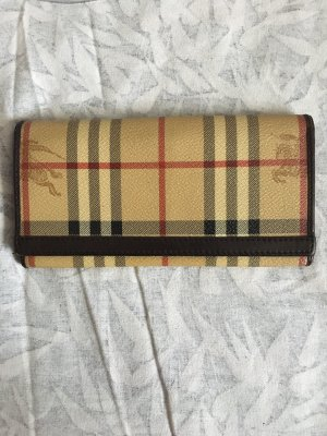 Burberry Wallet multicolored