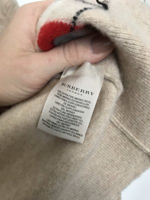 Burberry Vest room-beige