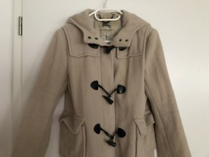 Burberry Wool Jacket cream