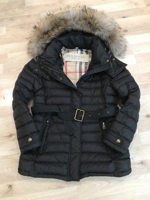 Burberry Winterjacke Größe M