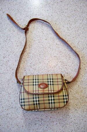 Burberrys Tasche Schultertasche Satteltasche