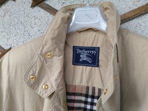 ´Burberrys` Trench Trenchcoat Vintage Top!
