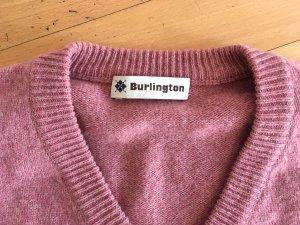 Roze Wollen Trui.Burlington Sweaters Tegen Lage Prijzen Tweedehands Prelved