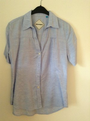 Burlington Bluse in hellblau