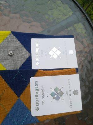 Burlington Robe Qipao multicolore