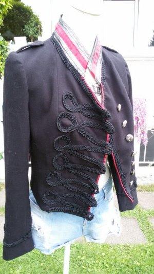 Chaqueta negro
