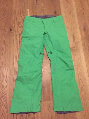 Burton Thermal Trousers green
