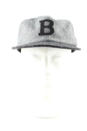 Burton Berretto da baseball grigio stile atletico