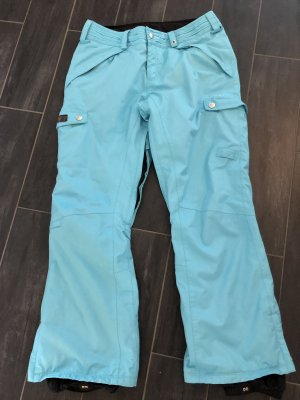 Burton Thermal Trousers light blue