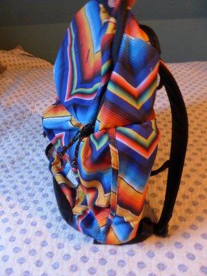 Burton Mochila para portátiles multicolor Poliéster