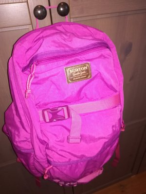 Burton Backpack pink-neon pink