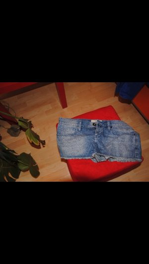 Burton Hot Pants blue