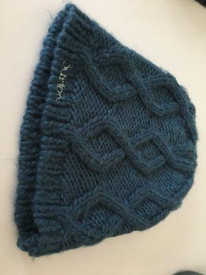 Burton Knitted Hat petrol