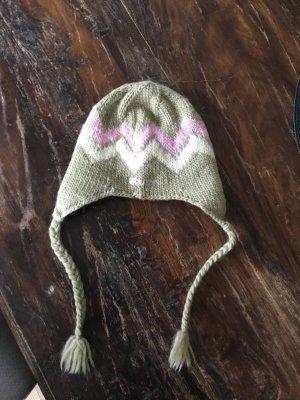 Burton Mütze Wollmütze Neu