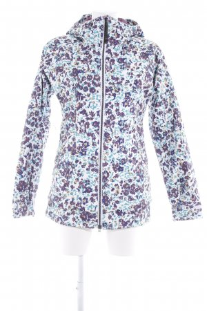 Burton Outdoorjacke florales Muster Street-Fashion-Look