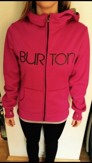 Burton Pullover Pink