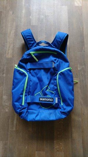 Burton Rucksack blau