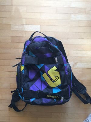 Burton Backpack multicolored