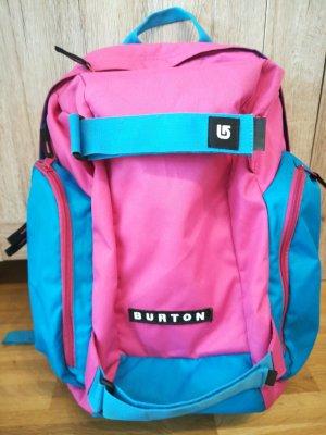 Burton Rucksack Pink/Blau