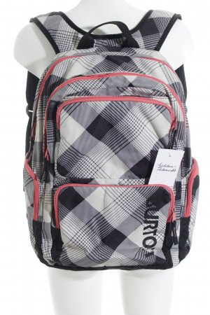 Burton Mochila escolar multicolor look casual