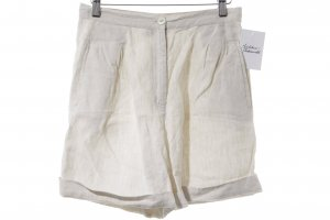 Burton Shorts oatmeal casual look