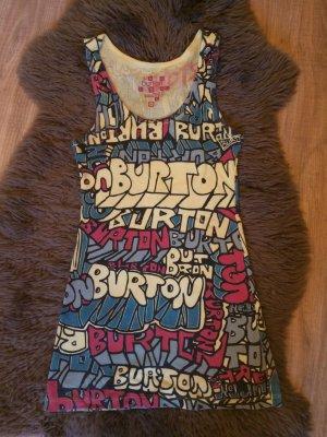 Burton Skater Tanktop gerippter Stoff