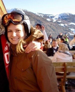 Burton Ski-/ Snowboardjacke
