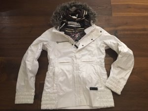 Burton Sports Jacket white