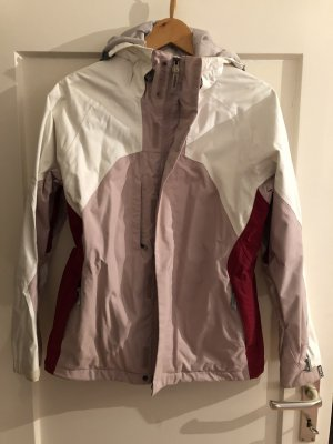 Burton Winter Jacket multicolored polyester