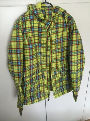 Burton Outdoor Jacket multicolored