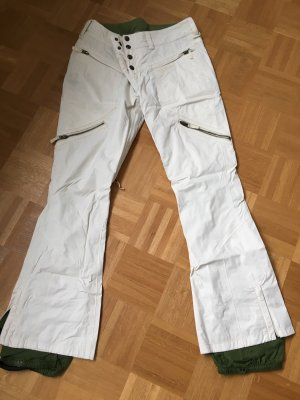 Burton Snow Pants cream-green