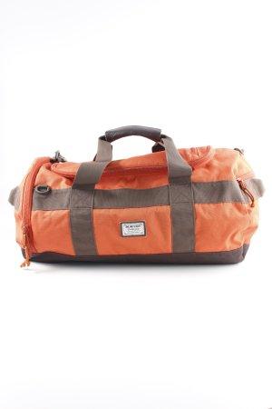 Burton Sporttasche mehrfarbig sportlicher Stil