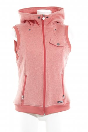 Burton Sports Vests salmon athletic style